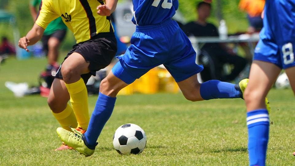 スポーツや趣味でも 撮影の幅が広がります。